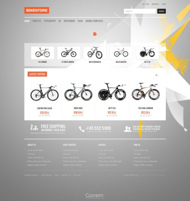 gk-bike-store---template-joomla