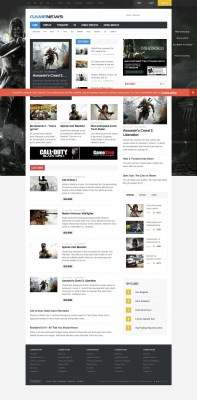 gk-game-news---template-joomla