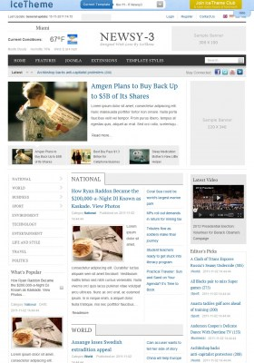 it-newsy-3---template-joomla