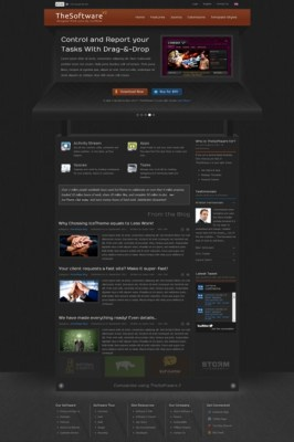 it-thesoftware-2---template-joomla