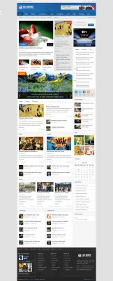 leo-news---template-joomla